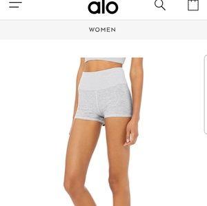 Alo yoga alosoft short